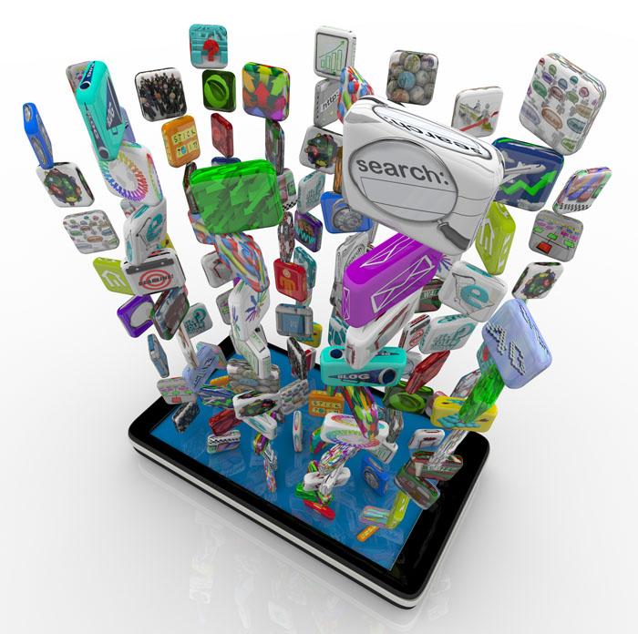 Εφαρμογές για Smartphones