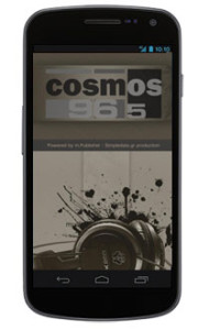 Mobile Apps Case Studies - cosmos986.gr