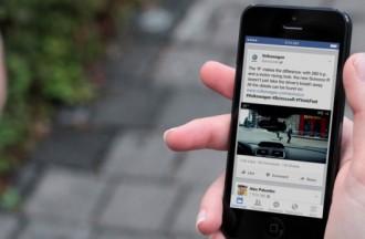 Facebook: «Η νέα διεθνής γλώσσα είναι οι φωτογραφίες και τα βίντεο»