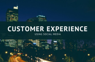 Διευρύνοντας την εμπειρία των πελατών χρησιμοποιώντας social media
